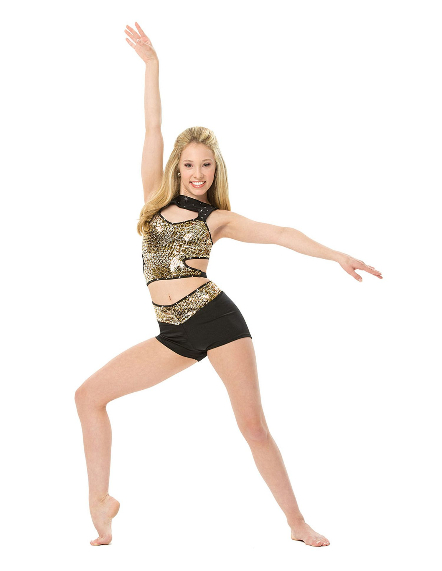 d799e9f0d Saunti Gold   Dance solo costumes   Jazz dance costumes, Dance ...