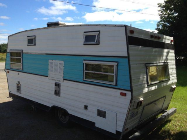 Vintage Travel Trailer Super Cute Must See Travel Trailers