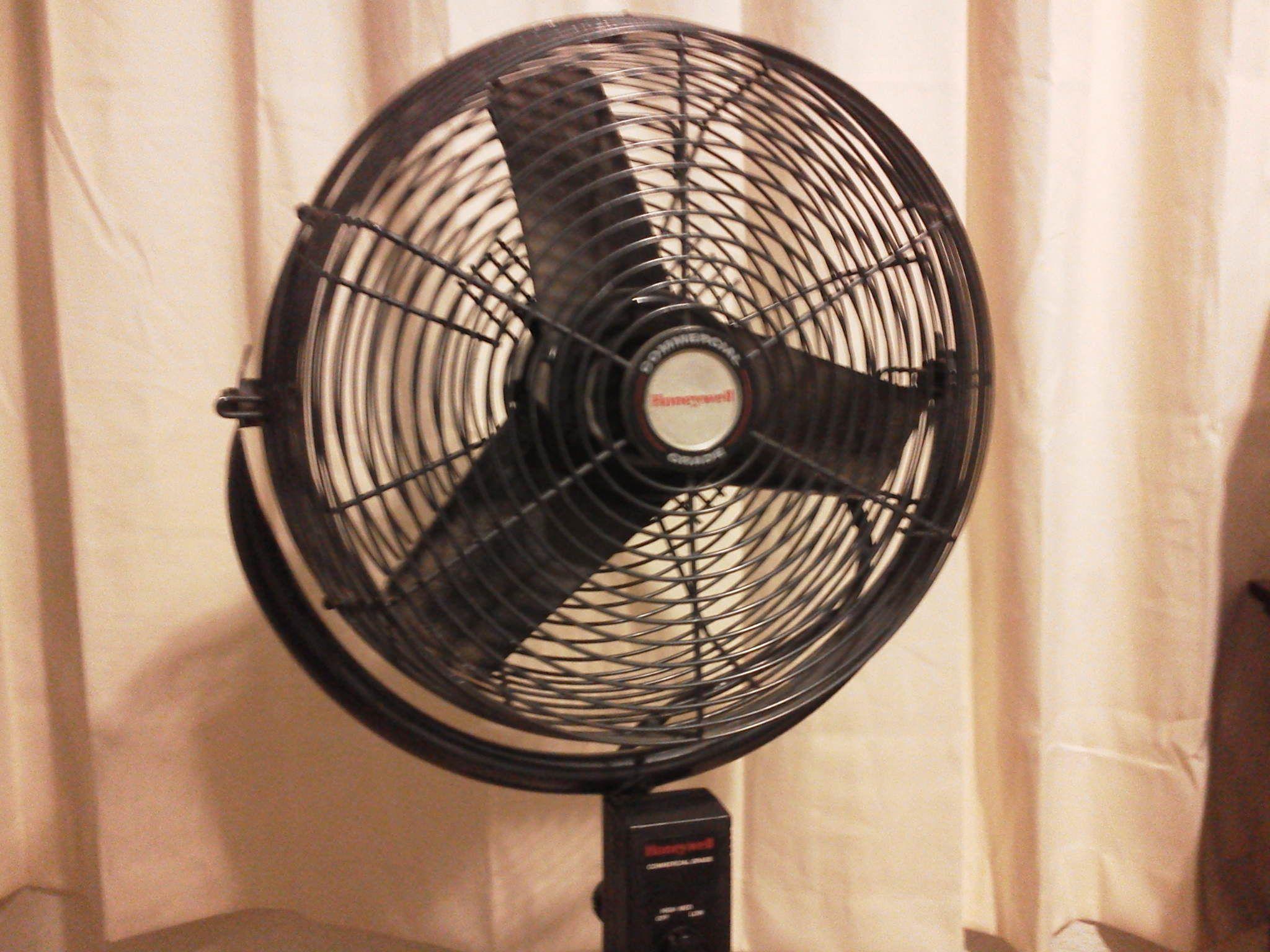 Honeywell Floor Fan Floor Fan Fan Electric Fan