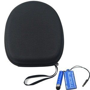 Bluecell EVA Protection Carrying Hard Case/Bag for Audio Technica Headphone + LCD Cleaner Stylus by Generic, http://www.amazon.com/dp/B009YONZEG/ref=cm_sw_r_pi_dp_5qNlsb1845WCP