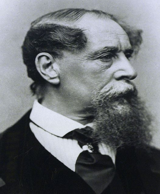 Charles Dickens (With Images)