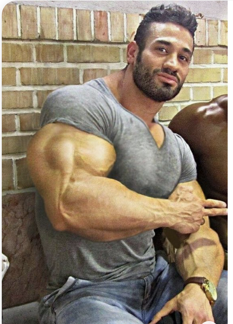 Find Jo In Everything You Choose To Do Every Job Relationship Home It S Your Responsibility Buff Guys Muscle Muscle Men