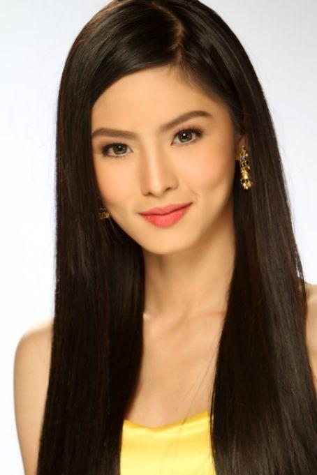 Most beautiful filipino women