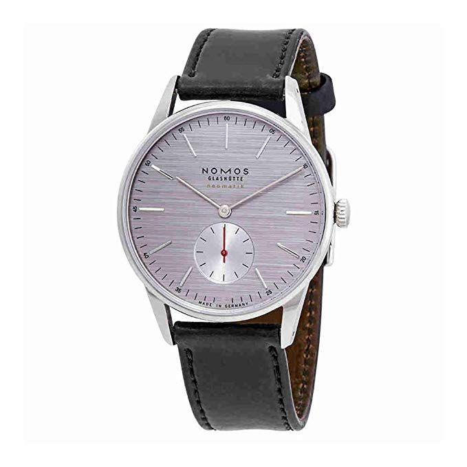 027c2427400 Nomos Orion Neomatik 39 Men s Automatic Watch - 342