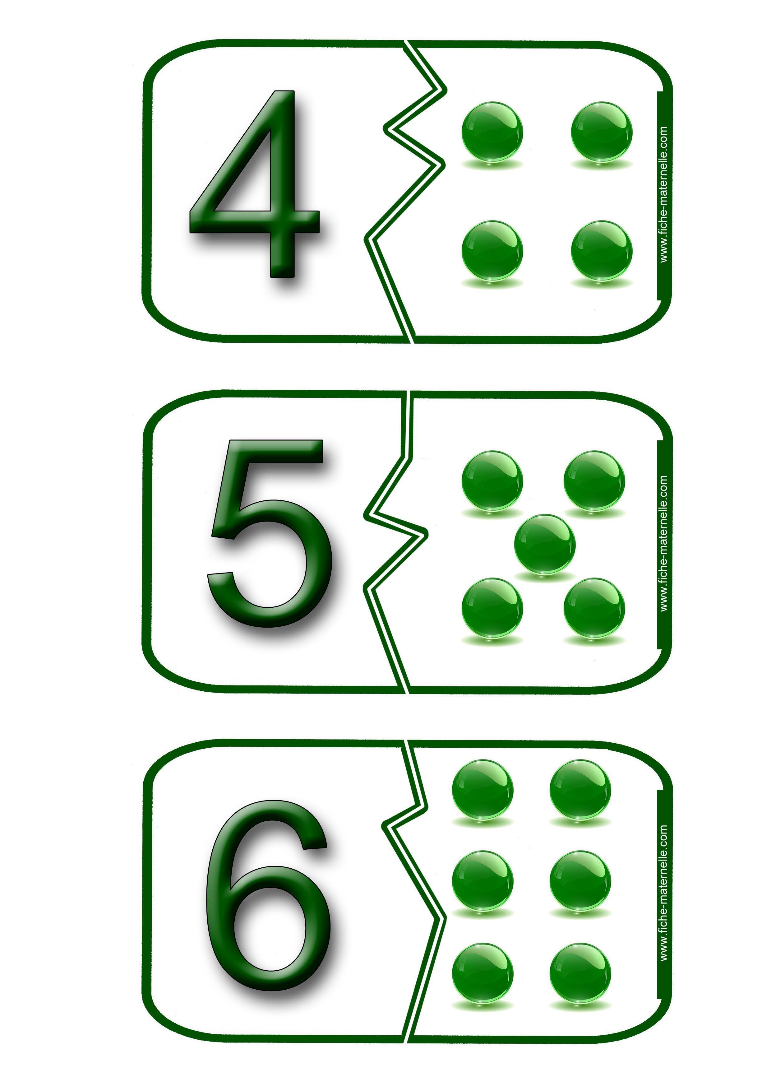 Jeux mathématiques en maternelle | Scuola - Matematica | Pinterest ...