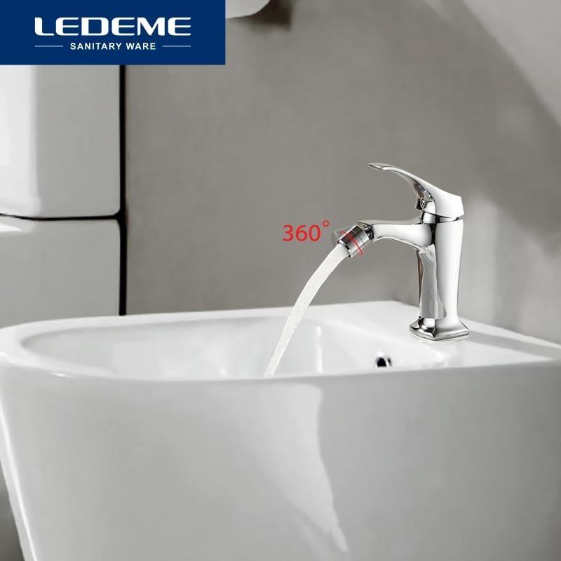 Ledeme Bidet Faucet Deck Mount Toilet Brass Bidet Faucets Toilet Sprayer Shower Mixer Tap Bathroom Faucet L5042 In 2020 Bidet Faucets Shower Mixer Taps Bathroom Faucets