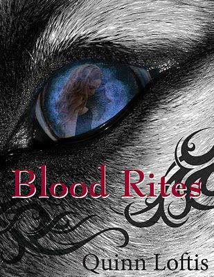 Blood Rites By Quinn Loftis Book Reviews From Life Books border=