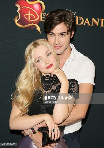 Are dove cameron and ryan still dating