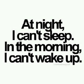 That's me...