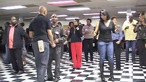 Yahoo! Video Detail for Wobble Line Dance