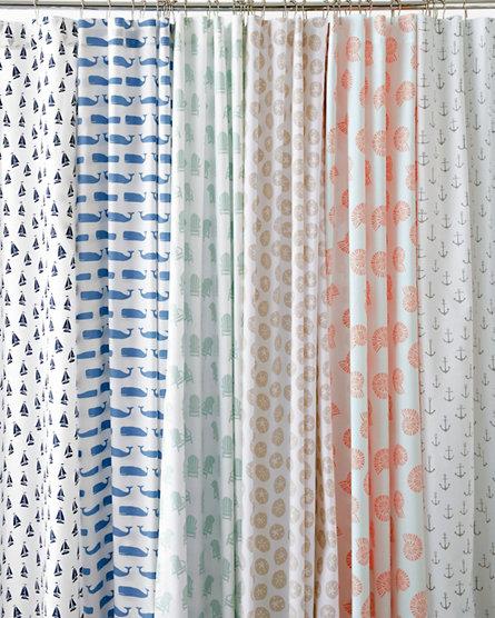 Bath Decor Bath Towels Rugs Shower Curtains Garnet Hill