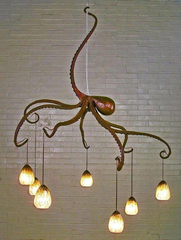 La Lampe Design En 44 Photos Magnifiques Deco Chandelier