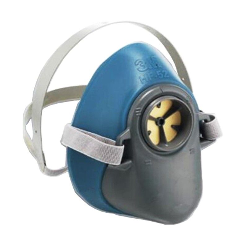 Fire Respirators Back To Search Resultssecurity & Protection Independent 3m7502 Of Reusable Respirator Mask/ Gas Mask Portable Respirator Protective Fire Masks Keep You Fit All The Time