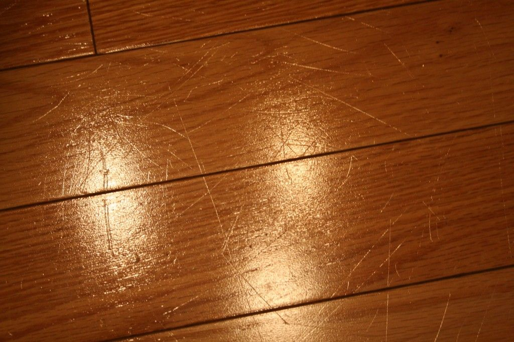 How To Remove Scratches On Wood Flooring Scratched Wood Floors Engineered Wood Floors Scratched Wood