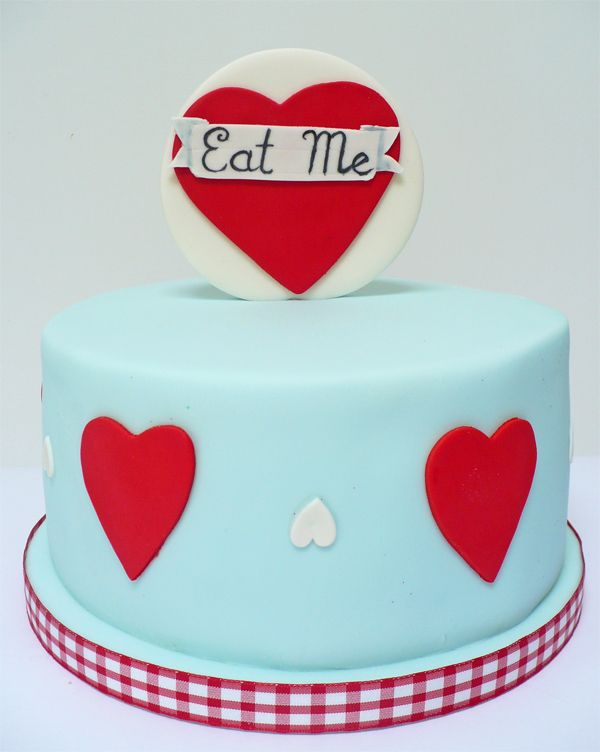 Easy Alice In Wonderland Cakes Simple Alice In Wonderland Cake