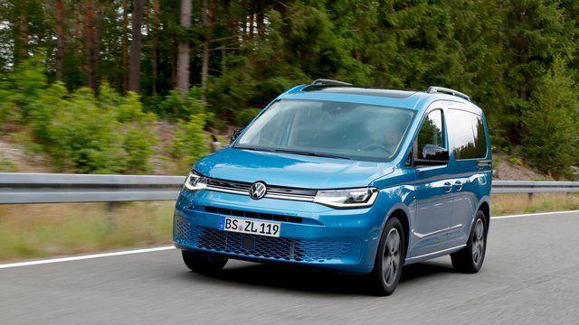 Neuer Vw Caddy Ab Rund 23 000 Euro In 2020 Neue Wege Fahrzeuge Kombi