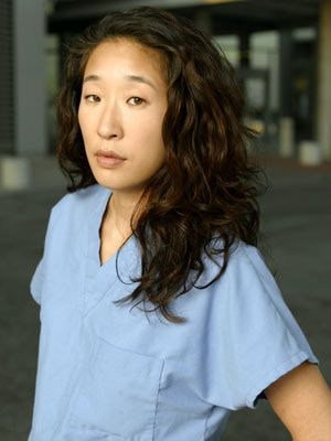 Recently Became Obsessed With Greys Anatomy Naturally I Became Obsessed With Dr Cristina Yang