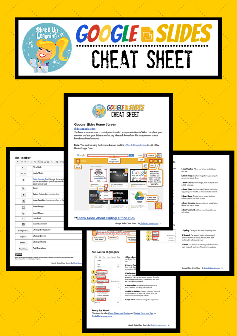 pin by shake up learning on all things google pinterest google
