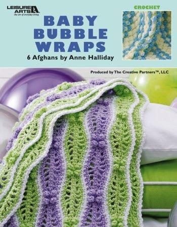 Baby Bubble Wraps Crochet Pinterest Crochet Crochet Baby And