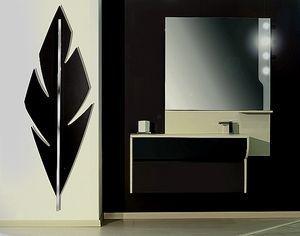 Design Badkamer Radiator : Feather design radiatoren badkamer radiatoren met fantasie