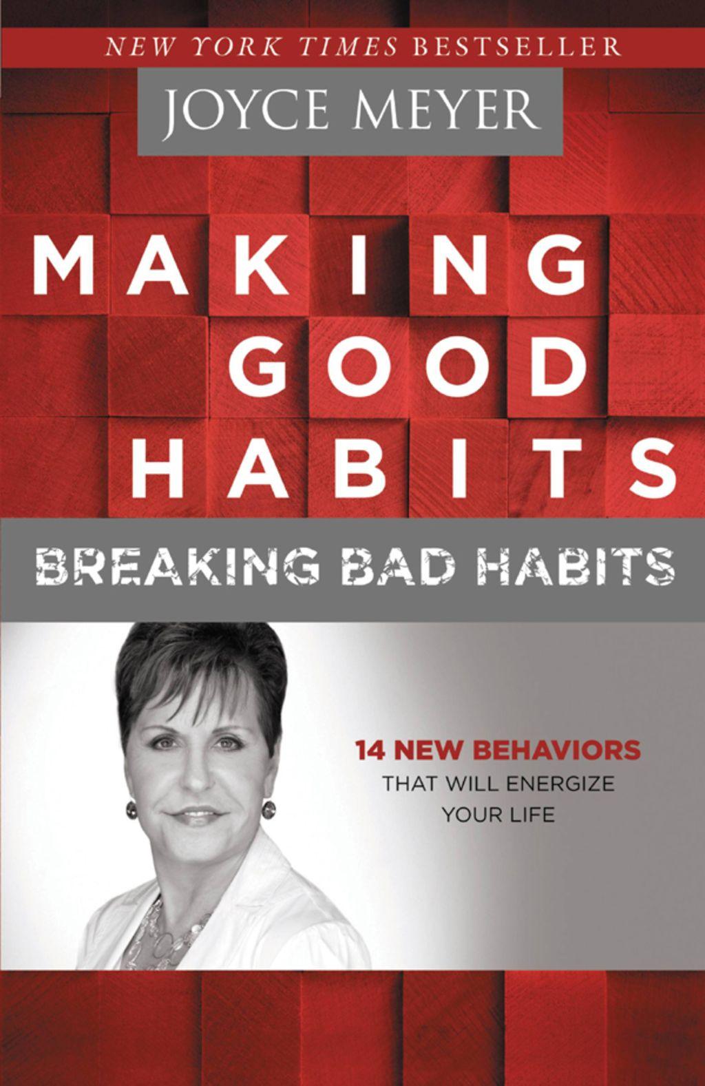 Making Good Habits Breaking Bad Habits Ebook