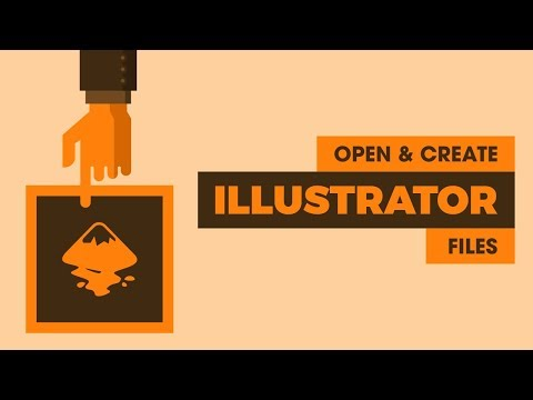 With Inkscape You Can Easily Open Adobe Illustrator Files As Well As Save Your Work As Ai In This Post I Ll Be Outlining How To Illustration Paint Shop Create