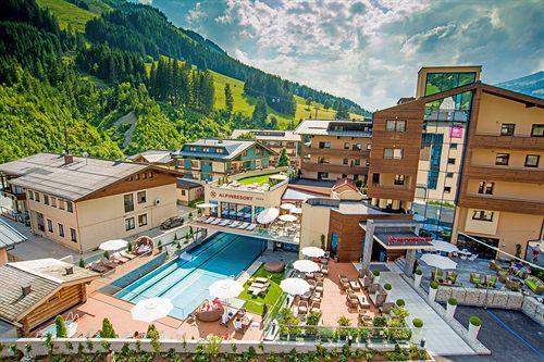 Alpinresort Sport & Spa-36