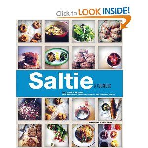 Saltie A Cookbook Caroline Fidanza Anna Dunn Rebecca Collerton Elizabeth Schula Gentyl Hyers 9781452103020 Amazon Com Brooklyn Food Cookbook Wine Recipes