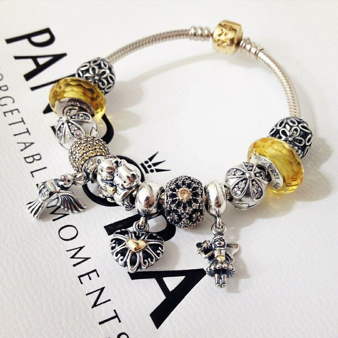 e9fdb3ec5 coupon code for 299 pandora charm bracelet yellow. hot sale 5f4f5 6776e