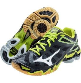 8a9a2daf9588b Mizuno Women s Wave Lightning RX3 Volleyball Shoe - Dick s Sporting Goods