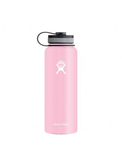 40 Oz Wide Mouth Hydroflask Baby Pink Google Search Pink Hydro Flask Hydro Flask 40 Oz Hydroflask