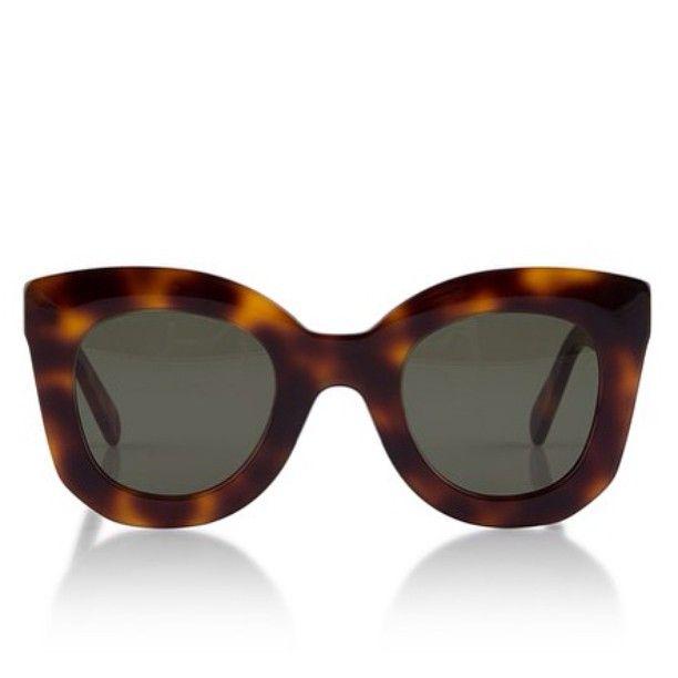 80ad7e3cb673 Pin di Dieci Decimi su Celine sunglasses