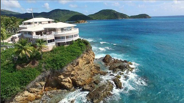 Inside Curtain Bluff Antigua S Oldest Exclusive Hotel