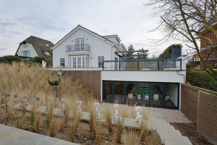 Villa Noordwijk aan Zee | CSAR architecture