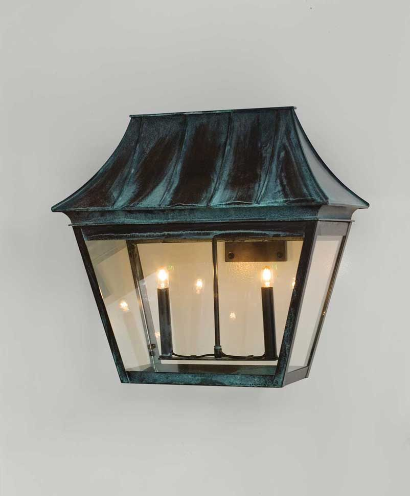 Check Out The Carriage Wall Light Fixture From The Urban