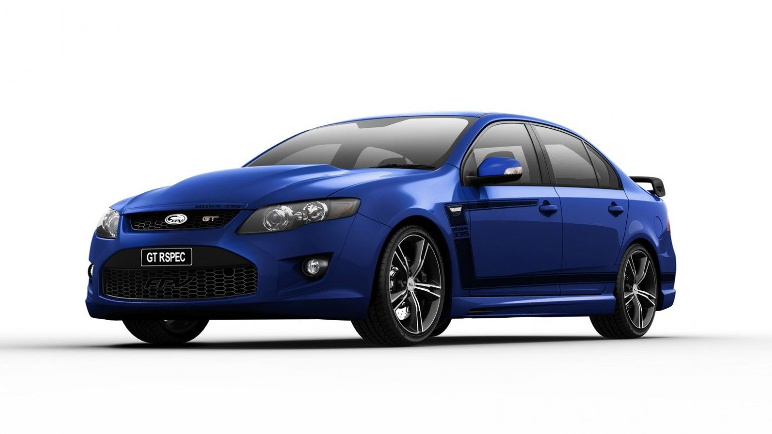 2021 Ford Falcon Gt Reviews