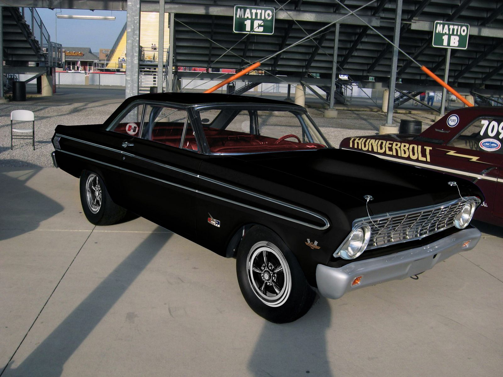 64 Falcon Futura Ford Falcon Questions Back Glass Cargurus