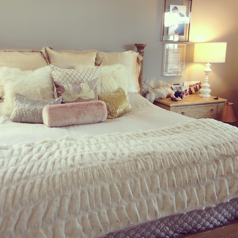 Glam Bedding, Glamorous Bedding, Old Hollywood Bedroom