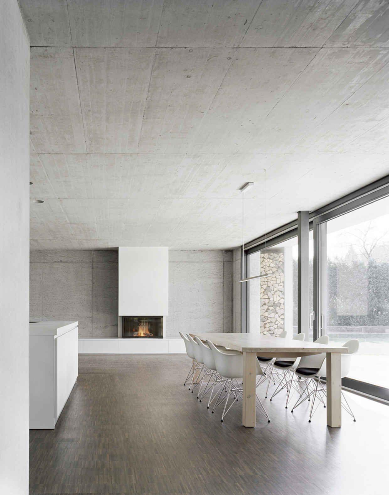 40 Minimalist Style Interiors Minimalism Interior Minimalist Interior Design Interior Design