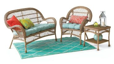 Pier One Imports | Furniture, Outdoor furniture sets, Home ...
