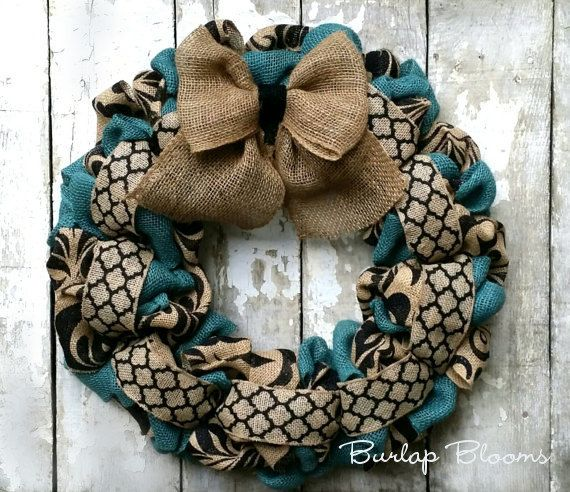 Captivating Year Round Wreath Everyday Wreath Front Door Decor By BurlapBlooms