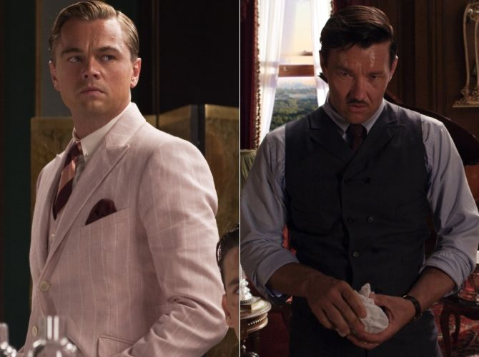 the great gatsby and america s socio economic