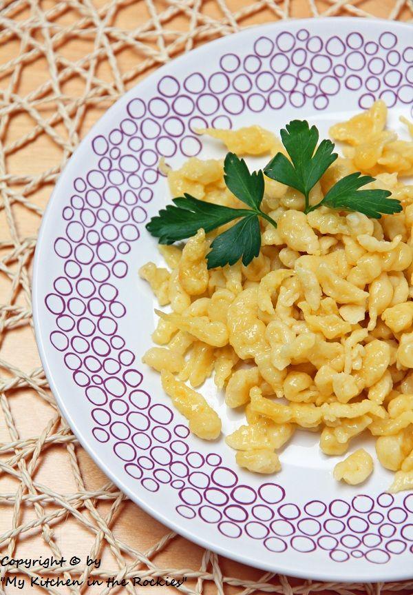 Sptzlegerman noodle german dish recipe spaetzle colorado denver sptzlegerman noodle german dish recipe spaetzle colorado denver foodblog german recipes forumfinder Image collections