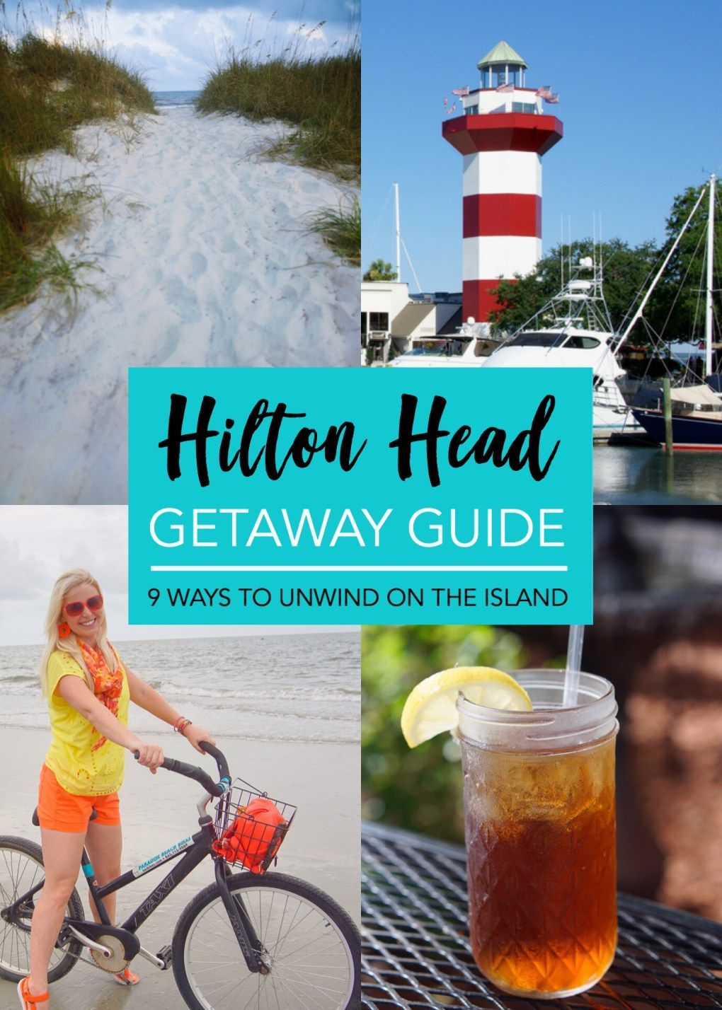 Hilton Head Getaway Guide 9 Ways To Unwind On The Island Family