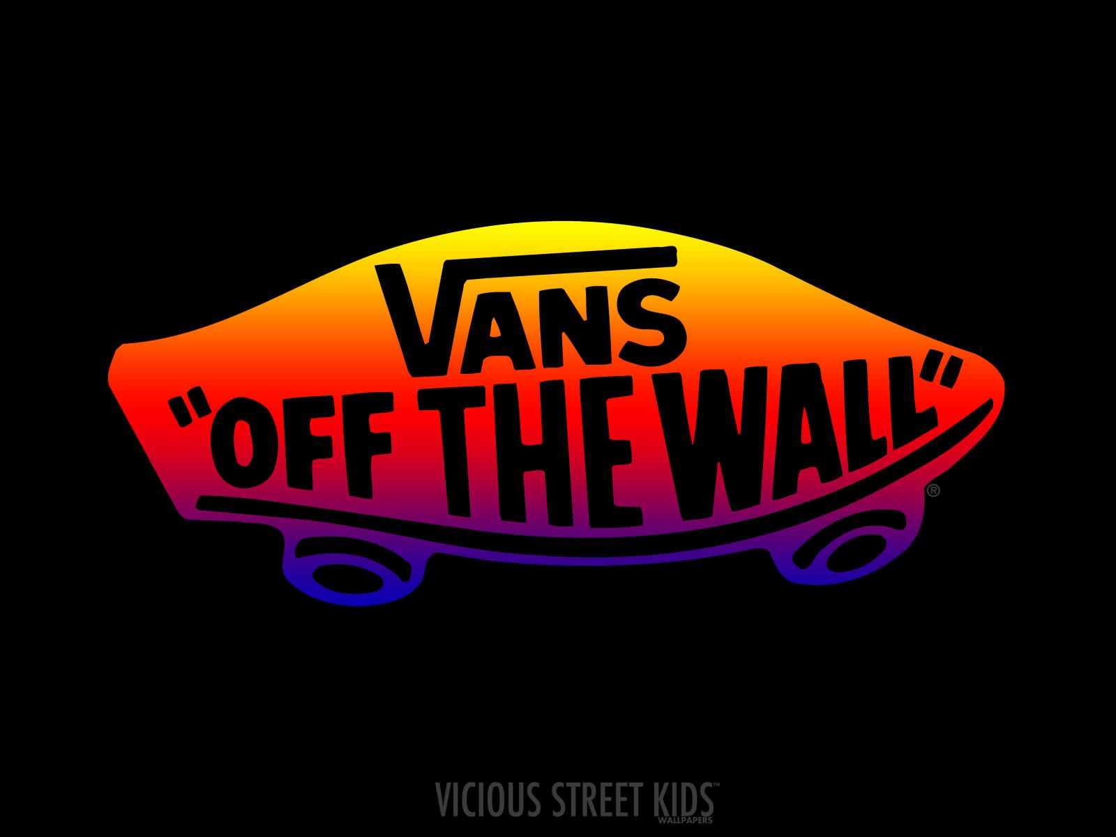 b2311ba295 Image for Vans Off The Wall Logos Wallpapers HD