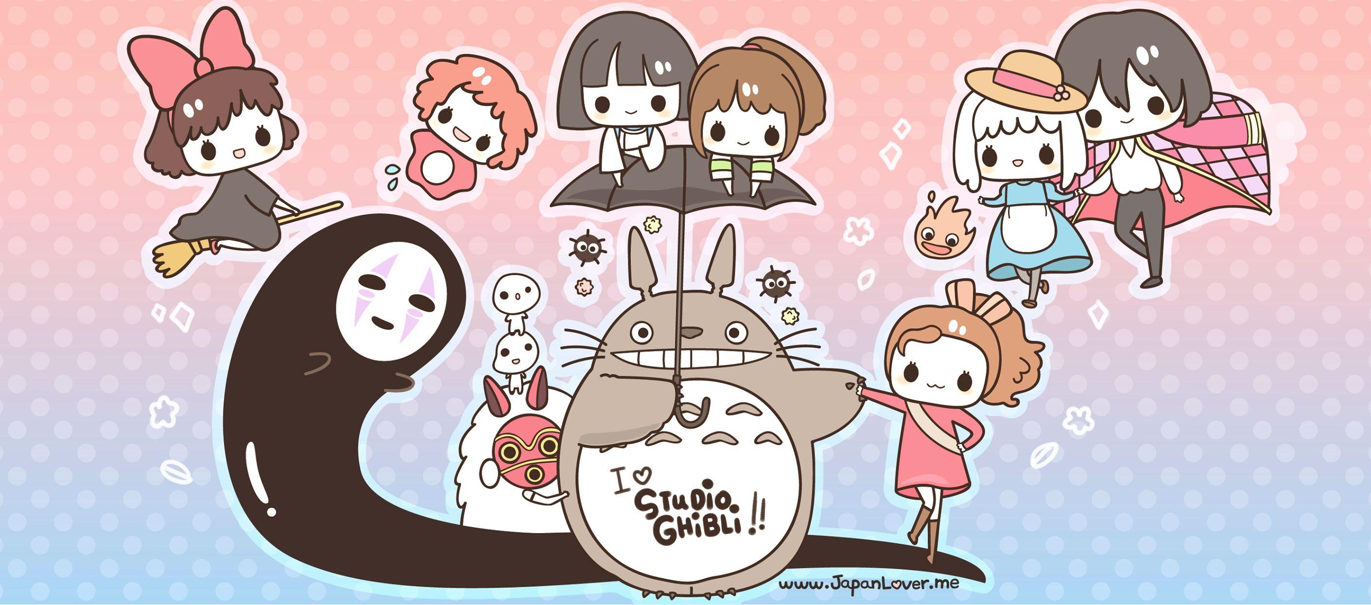 Kawaii Wallpaper Google Search imagens) Anime
