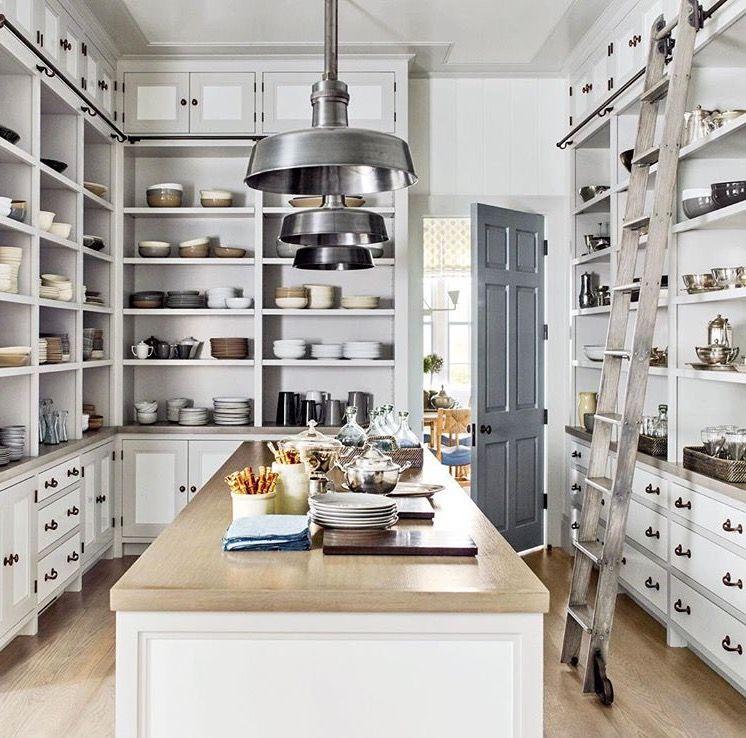 Kitchen Pantry, Pantry