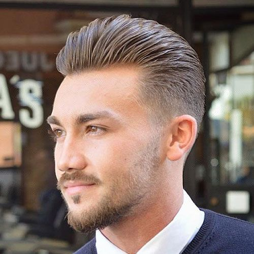 Top 51 Best New Men\u0027s Hairstyles To Get in 2018 Corte para hombre - peinados hombre