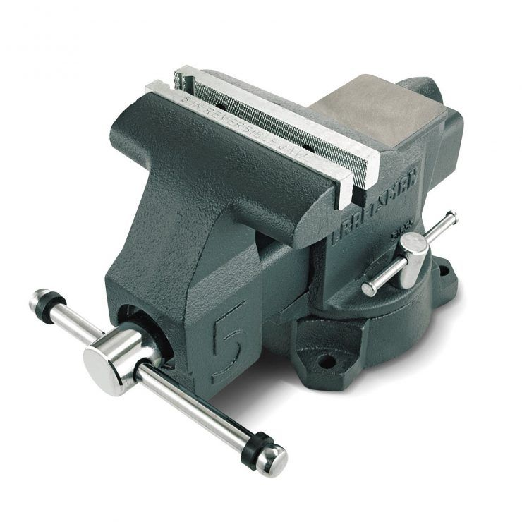 Define Bench Part - 27: Amazing Define Bench Vise Grey Color
