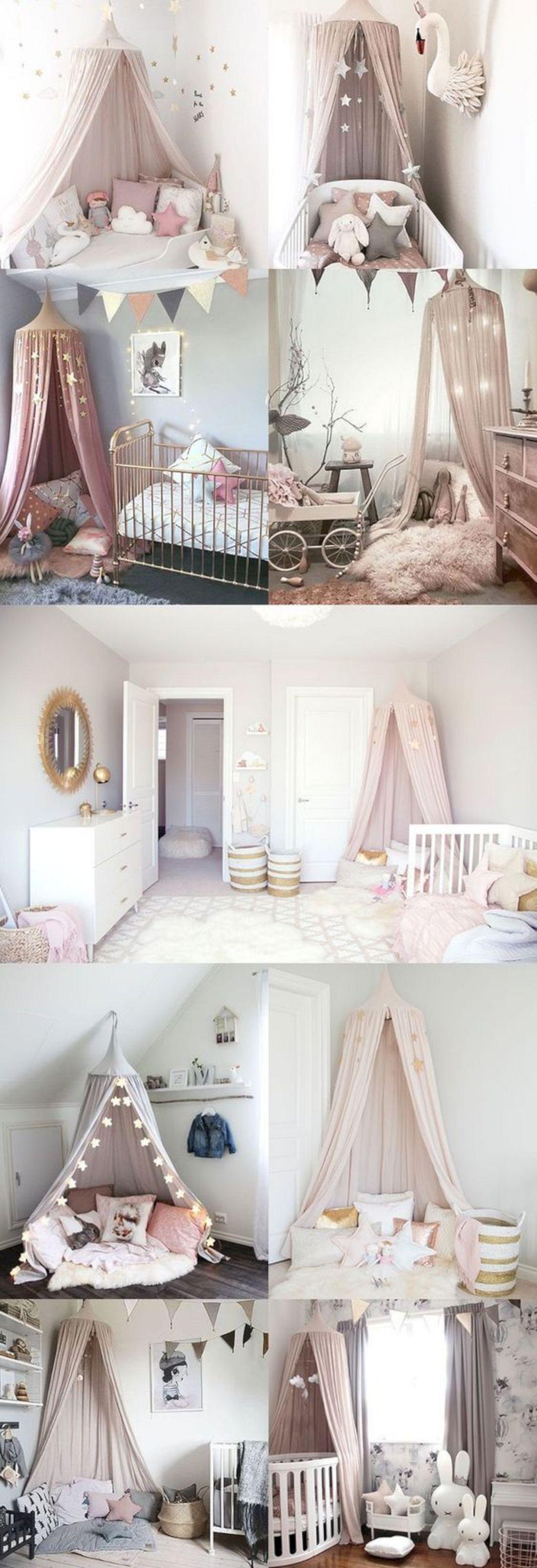 18 DIY Kids Room Decor Ideas